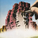 We wouldn't ever think we could post something by Ricardo Bofill on Socks…