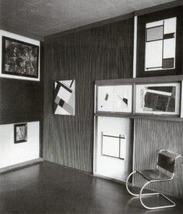 Alexander Dorner S Atmosphere Room The Museum As Experience
