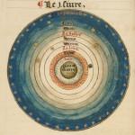 Celestial Mechanics, by Oronce Fine (1549)