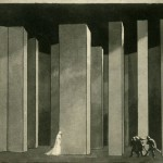 To Transcend Reality and Function as Symbol: Stage Design of Edward Gordon Craig