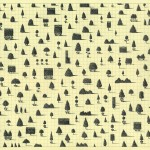 Antoine Desailly's Repetition Drawings