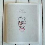 Deserto Rosso #0 – 'Festschrift per gli 80 anni di Peter Eisenman'