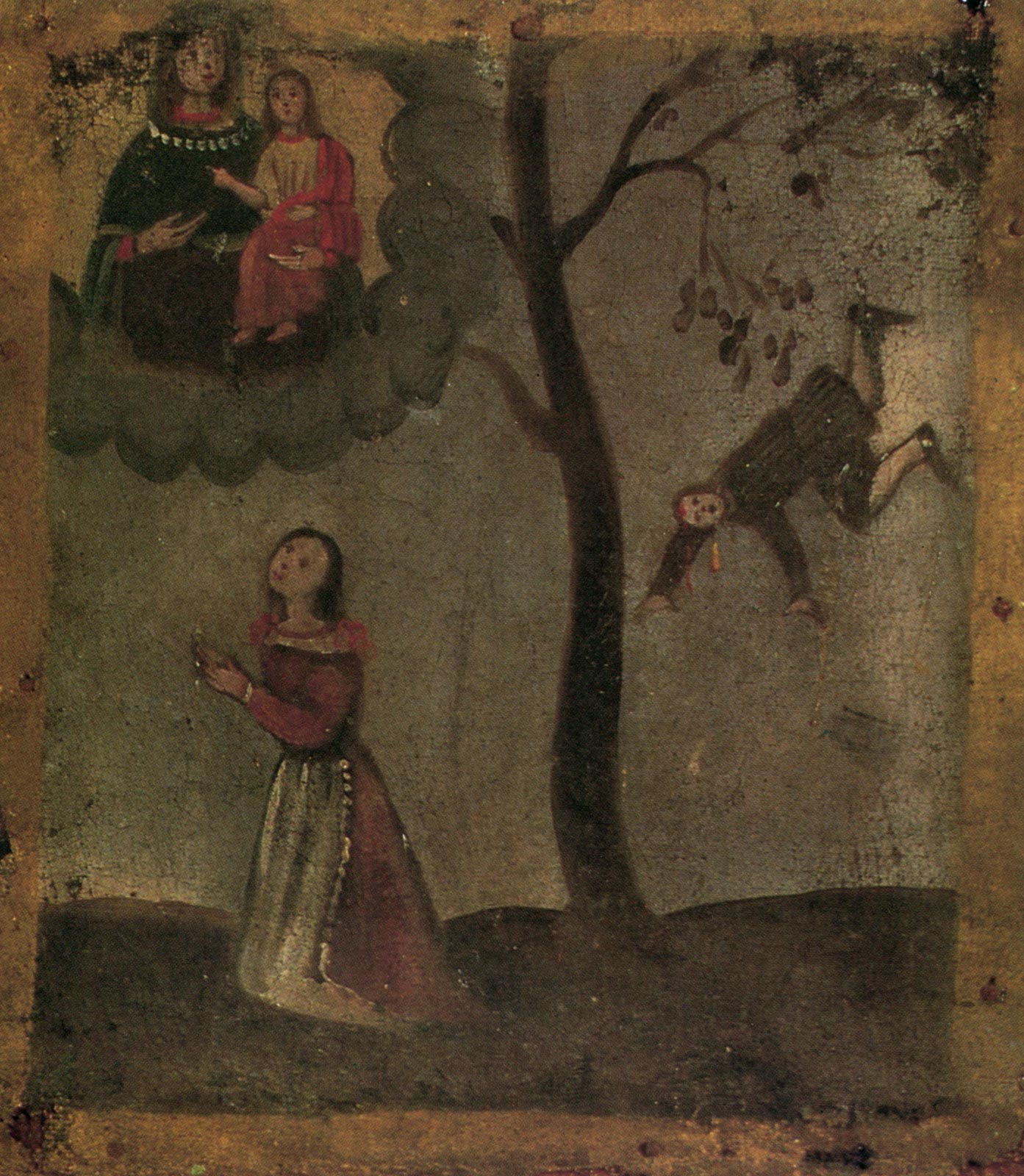 ex-voto-12-man-falls-from-tree-eighteenth-century