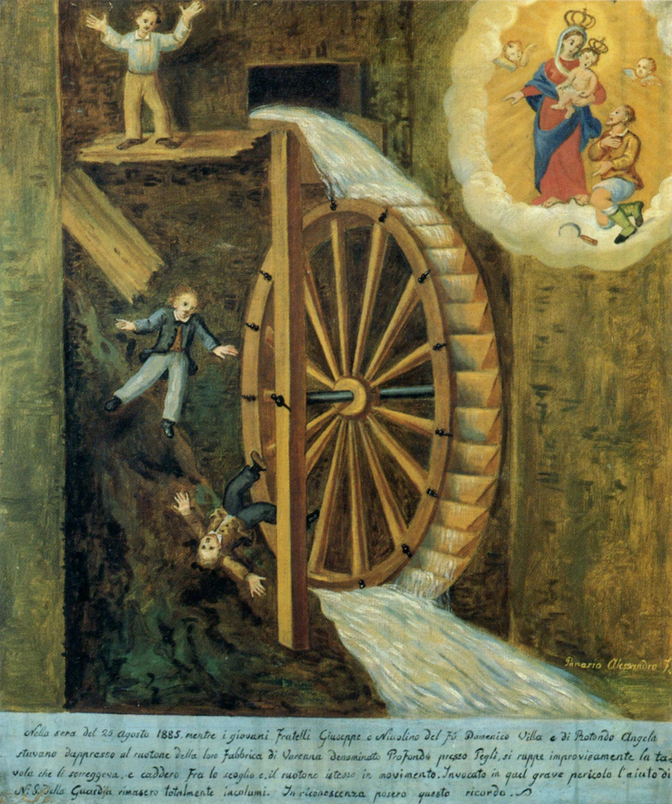 ex-voto-17-two-brothers-falling-into-the-water-wheel