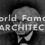 Frank Lloyd Wright – What's My Line
