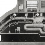 Fritz Kahn: Human Body as an Industrialized World