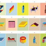 Irena Gajic's 100 Houses