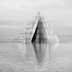 Architectural Observatories by Noémie Goudal (2013-2014)