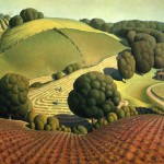 Grant Wood and Regionalism (Visions on Rural Life and Work)