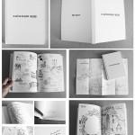 La Guía de las Rutas Inciertas (Guide of Uncertain Routes) by Clara Nubiola