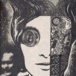 Nikolai Lutohin, Sci-fi illustrations from 70's Yugoslavia