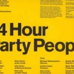 24 Hour Party People – Blue Monday