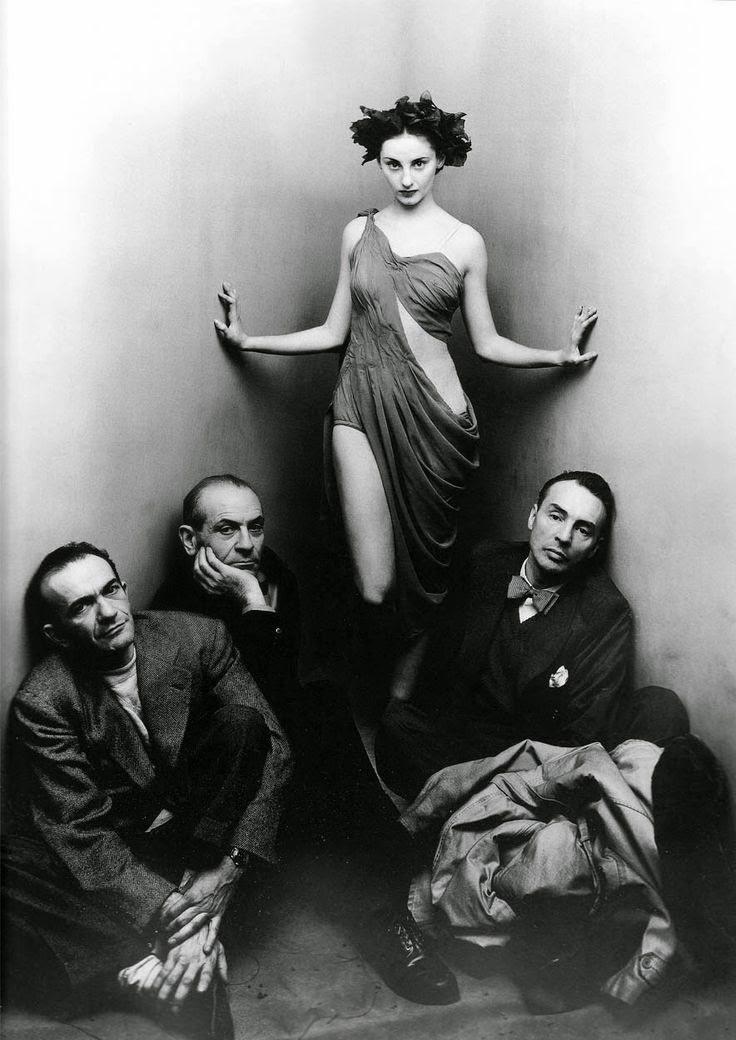The Ballet Society