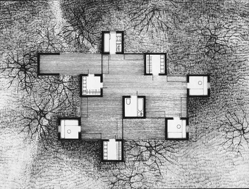 jan szpakowicz house plan