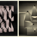 The Multiple Shapes of Abstract Thinking: Prints by Jesus Perea
