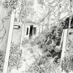 Mutual Tunnels by Jun Cen