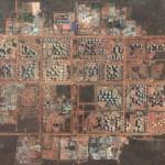 Nova Cidade de Kilamba (Kilamba New City), a chinese-built ghost town in Africa