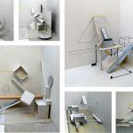 """Unstable Variations"" by Kjell Varvin"