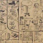 Kon Wajiro's Archaeology of Present Times