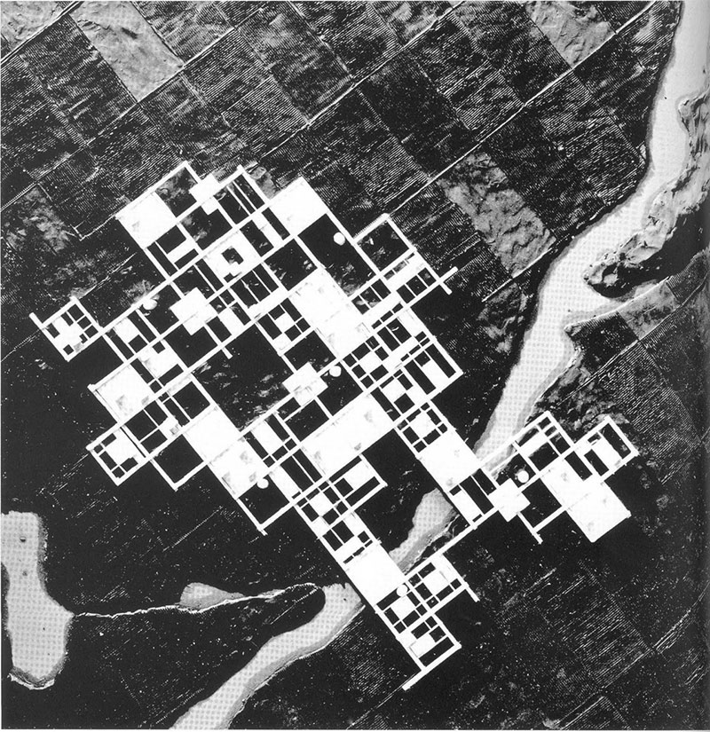 Agricultural City By Kisho Kurokawa 1960 Socks