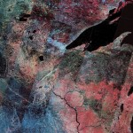 When the Earth Began Looking at Itself: the Landsat Program