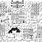 Illustrations by Klas Fahlen
