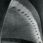 A Forgotten Masterwork: Cinema Airone in Rome by Libera with Capogrossi (1952-56)