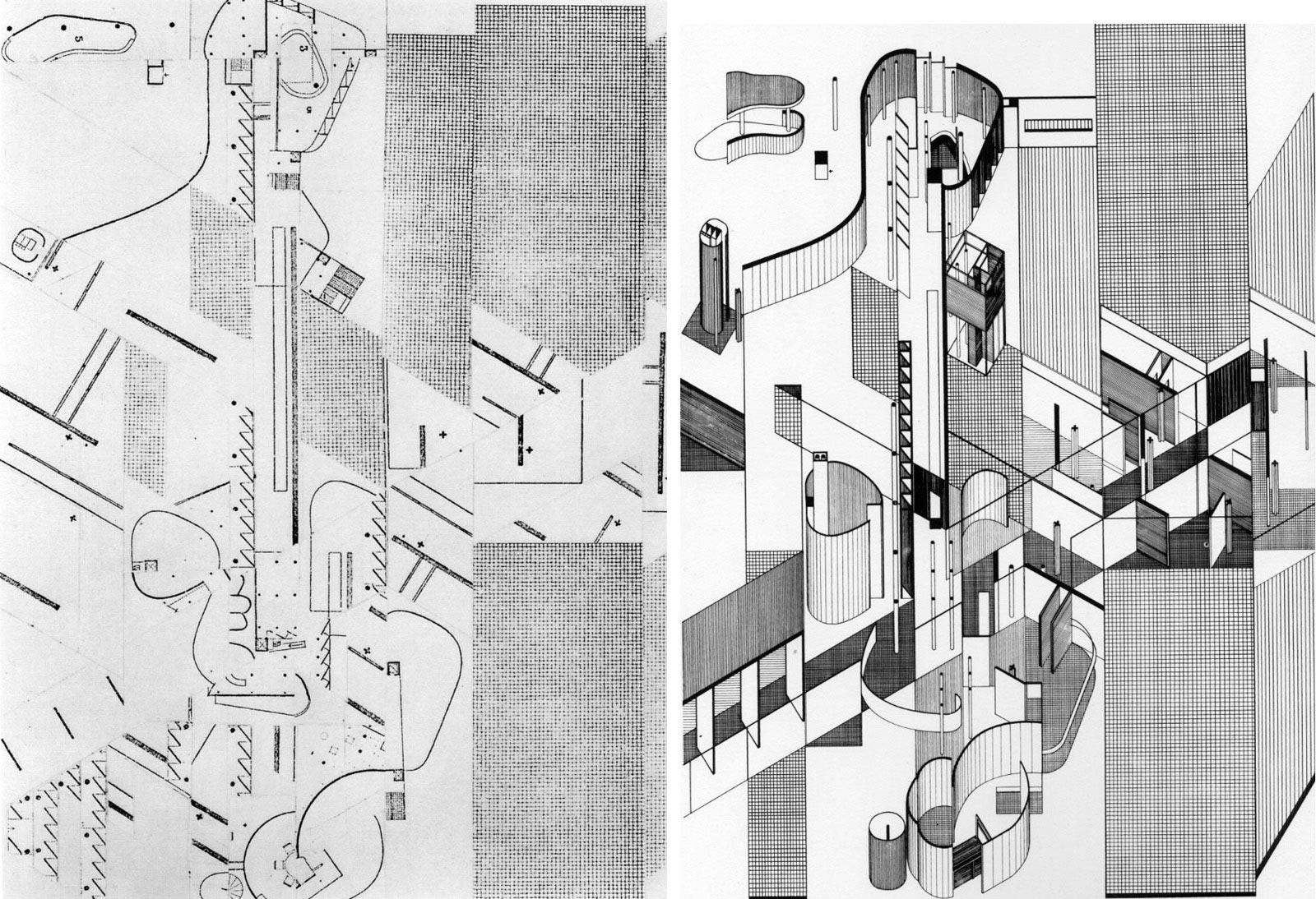 Collage Rebus 2? (1967)