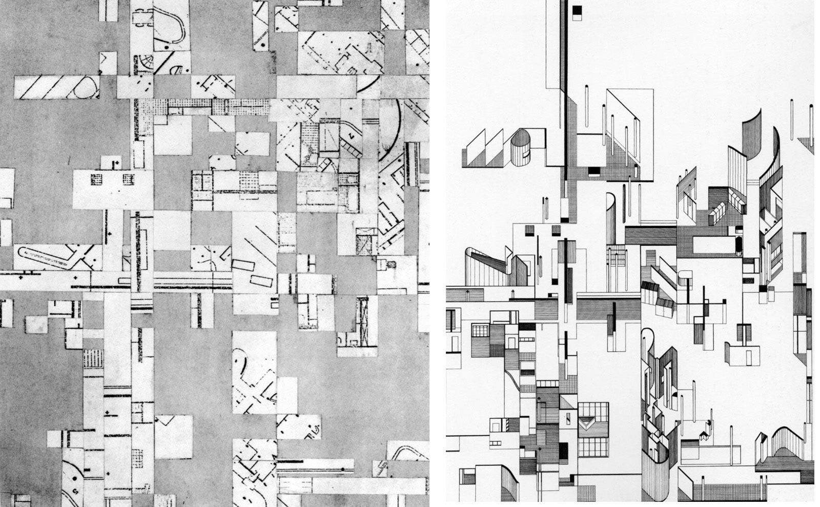 Collage Rebus 1 (1967)