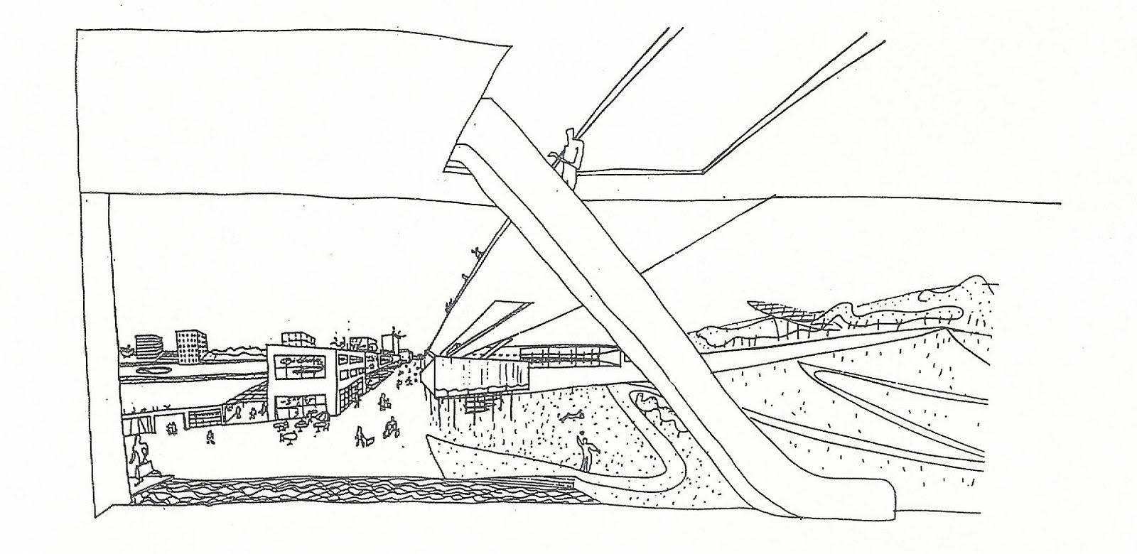 Oma Rem Koolhaas Early Sketches Socks Math Wallpaper Golden Find Free HD for Desktop [pastnedes.tk]