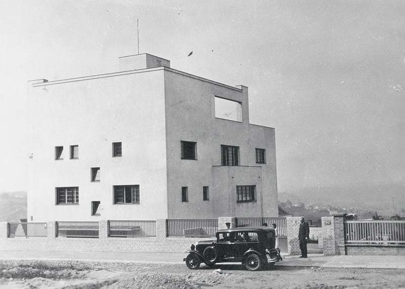 """I do not draw plans, facades or sections"""": Adolf Loos and"""