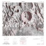 Apollo Missions 15-17's Lunar Topographic Orthophotomaps (1973)