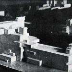 Kazimir Malevich's Arkhitektons
