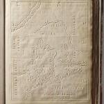 Atlas for the Blind, 1837