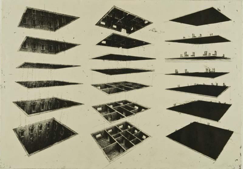 marcin bialas etchings floors