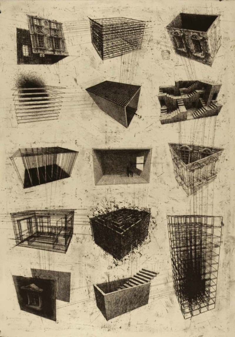 marcin bialas etchings