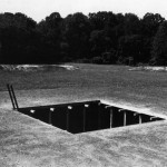 Mary Miss's 1977–1978 Perimeters/Pavilions/Decoys