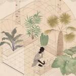 Axonometric Views by Harriet Lee-Merrion