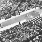 Reinventing Monumentality: the Competition for the District of Les Halles in Paris by A.Monestiroli (1979)