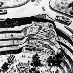 The 1960s Future Town of Motopia