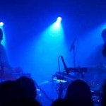 Caribou: live at Cabaret Sauvage, Paris, Nov 28th