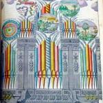 Athanasius Kircher SJ – 'Musurgia Universalis', 1650