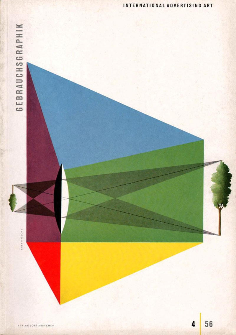 Bringing the Atom into the American Homes: Erik Nitsche ...