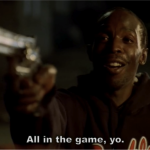 The Wire: adventures in a modern city