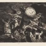 Otto Dix, Der Krieg (The War) – 1924