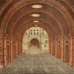 19th Century Paper Theater Ephemera