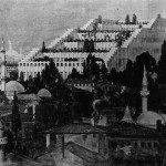 "The ""Haus der Freundschaft"" (House of Friendship): a Megaform in Istanbul by Hans Poelzig (1916)"