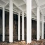 Bas Princen's Suspended Landscapes