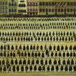 XVII Century Processions