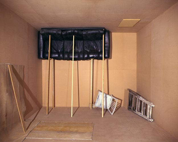 Living Room, 2003